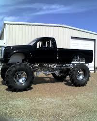 Ford Ranger Monster Truck Ford Gts Fiberglass U0026 Design