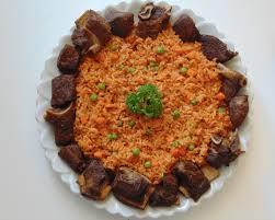 cuisine riz le riz au gras plein d épices