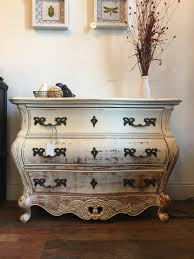 Bombay Chest Nightstand White Shabby Bombay Chest By Refinishedrescuesin On Etsy Painted