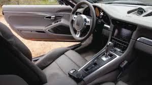 Porsche 911 Interior - 2012 porsche 911 specs come forth interior photo