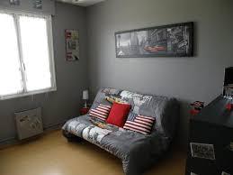peinture de chambre ado peinture chambre ado mixte meilleur idées de conception de