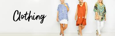 womens clothing blue bungalow