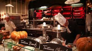 El mejor buffet de Europa al mejor precio Les Grands Buffet