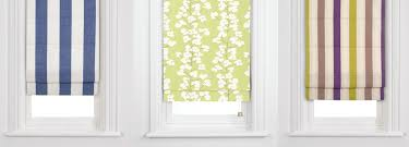 Roman Blinds Pattern Window Treatments 101 Roman Blinds U2013 The Design Tabloid