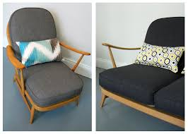 Ercol Armchairs It S All Gone Vintage Darling We All Love Ercol