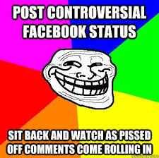 How To Post A Meme On Facebook - your facebook post is worthless