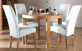 Oak Dining Table Chairs Dining Table Cream Marble Dining Table Set Delightful Ideas