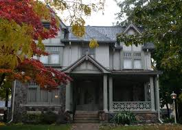 local tudor revival houses embody the charm of u0027olde england