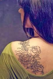 gambar tato kartun di lengan contoh gambar desain tatto keren untuk wanita dan artinya