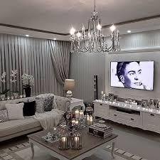 2017 Living Room Ideas - best 25 glam living room ideas on pinterest