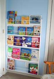 Door Bookshelves by Door Bookcases Foter