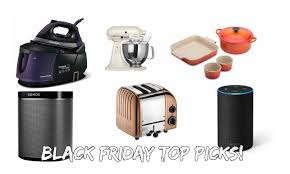 Morphy Richards Plum Kitchen Accessories Black Friday 2017 Best Black Friday Deals Across Homes And Appliances
