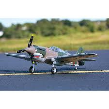 p 40b flying tiger pnp 980mm fmm075p