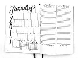 homemade planner templates january 2017 bullet journal monthly spread planner templates january 2017 bullet journal monthly spread planner templates spreads inspiration downloads