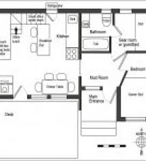 500 Sq Ft Floor Plans 100 500 Sqft Studios At Bronson Rentals Los Angeles Ca