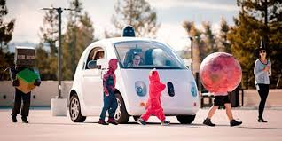google images car looks like google s giving up on making its own self driving car