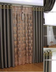 Rose Colored Curtains Cool Brown And Grey Curtains 38 On Unique Shower Curtains With