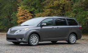 2011 Toyota Sienna Interior Toyota Sienna Reviews Toyota Sienna Price Photos And Specs