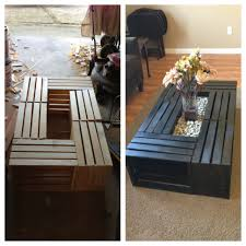 Diy Coffee Tables by 10 Diy Projects For Girls U0027 Rooms Wine Crate Table Crates And Wine