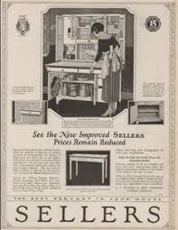 Sellers Kitchen Cabinets Would Love A Hoosier Cabinet In My Kitchen One Day Kitchen