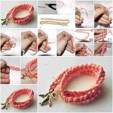 diy make bracelet images Handmade bangles bracelets ideas for eid jpg
