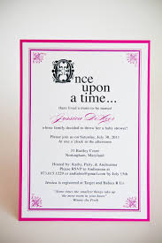online baby shower invites like the wording on this invite for a story book themed shower