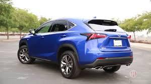 toyota lexus nx200t price 2016 lexus nx200t 5 reasons to buy autotrader youtube