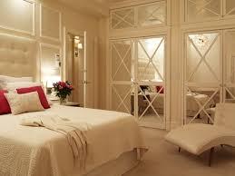 Luxury Closet Doors Mirrored Closet Doors For Bedrooms And Photos