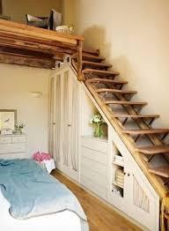 diy attic stairs stair design