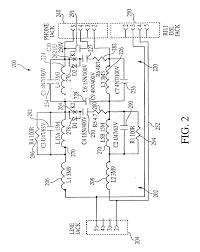 patent ep1444821b1 high performance micro filter and splitter