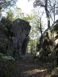 Castlewood State Park Trail Map Park Trails Missouri State Parks