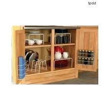 Kitchen Cabinet Storage Organizers Kitchen Cabinet Storage Organizers The Sink Kitchen Cabinet