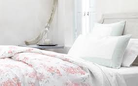 splurge on cozy soft german flannel sheets threads by garnet hill