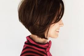 medium bob hairstyle front and back 2018 s best bob hairstyles haircuts for women