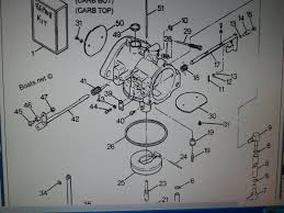1988 force 125 carb float issue page 1 iboats boating forums