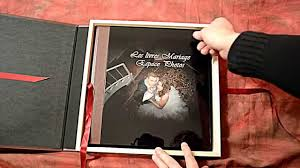 album photo mariage luxe livre mariage luxe