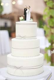 Simple Wedding Cake Designs Simple Wedding Cake Designs With Ribbon