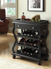 Kitchen Wine Cabinet Black Wine Cabinet Wine Furniture At In Open Wine Cabinet Wine