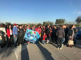 auchan si e social sciopero e manifestazioni auchan all angolo uiltucs