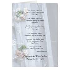 blessing invitation wedding apache blessing now you will feel no card zazzle co uk
