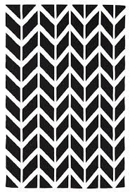Wayfair Area Rugs by Home Design Chevron Rugs Wayfair Black And White Rug Area World