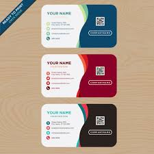 Business Card Backgrounds Free Download Ai Multitone Business Card Vector Free Download Pikoff