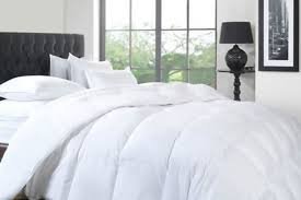 Duvet 13 5 Tog Anti Allergy 13 5 Tog Winter Warm Duck Feather And Down Duvet