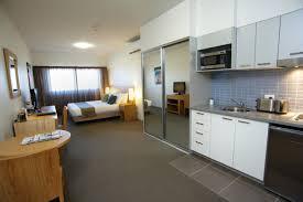 apartment futuristic studio apartment furniture with dark grey
