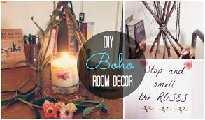 home decor inexpensive diy spring boho room decor cheap and unique spirited gal youtube