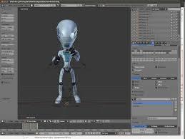 Java 3d Home Design Java How To Render A 3d Alien Imported From Blender Stack