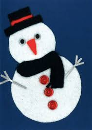 send handmade christmas cards and help psc support psc support