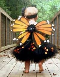 Butterfly Baby Halloween Costume Monarch Butterfly Tutu Costume Inspirations Kids Costumes