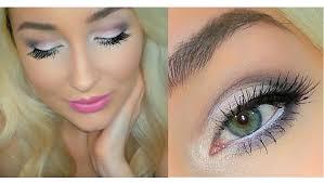 bridal makeup tutorial wedding makeup beauty