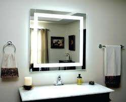 home depot lighted mirrors wall mounted lighted mirror wall mounted lighted makeup mirror home